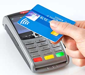 contactless-payment