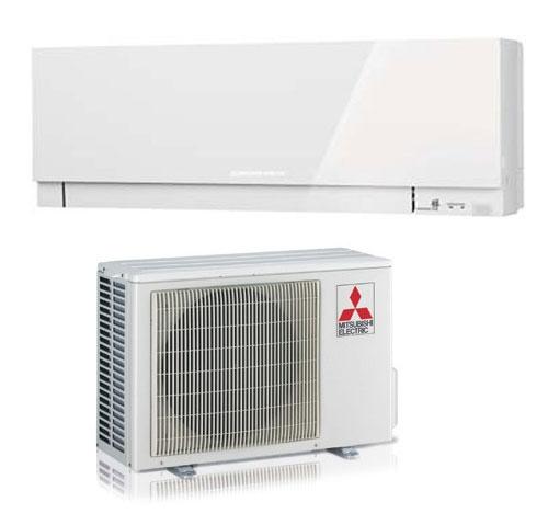 climatizzatore pompa di calore