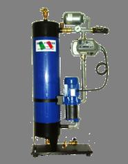 pressurizzazione idrica con tecnologia inverter