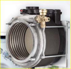 scambiatore a condensazione Combi-Tech Radiant