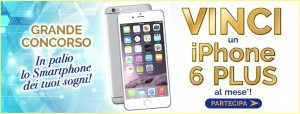CasaHenkel vinci un Iphone6s