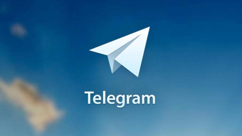 Diario di Emanuele su Telegram