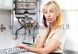 Riparazione caldaia chi paga inquilino o proprietario